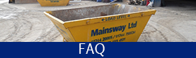 Four-Ton Skip - Skip Hire in Liverpool, Merseyside